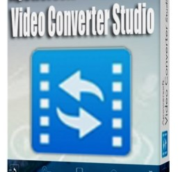 Apowersoft Video Converter Studio 4.6.0 + Crack !  [Latest]