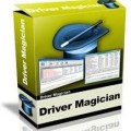 Driver Magician 4.9 With Patch