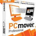 Laplink PCmover Professional 10.1.648 With Crack