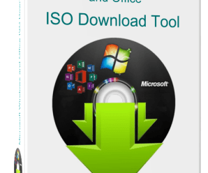 Microsoft Windows And Office ISO Download Tool 4.07