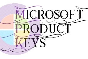 Microsoft Product Keys v2.3.0 – Full