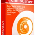 Movavi ChiliBurner 3.2.0 With Crack