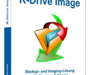 R-Drive Image 6.1 Build 6100 With Patch