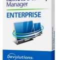 Remote Desktop Manager Enterprise 1.20.0 With Crack !
