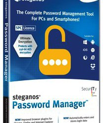 Steganos Password Manager 18.0.2 Revision 12068 With Crack