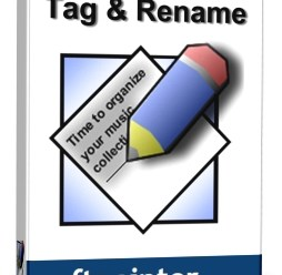 Tag & Rename 3.9.13 With Crack