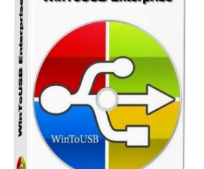 WinToUSB Enterprise 4.8 Release 1 +Keys [Latest!]