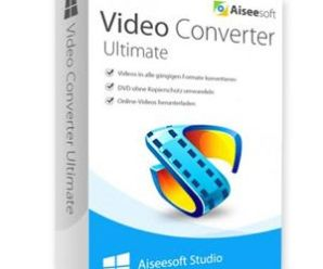 Aiseesoft Video Converter Ultimate 9.2.26  + Crack ! [Latest]