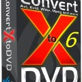 ConvertXtoDVD 6.0.0.80 With Key