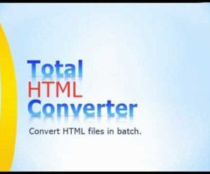 Coolutils Total HTML Converter 5.1.0.129  With Crack ! [Latest]