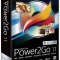 CyberLink Power2Go Platinum 11.0.1202.0 With Keygen