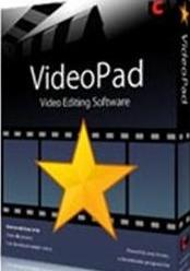 VideoPad Video Editor Pro 4.58 With Key