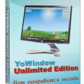 YoWindow 4 Build 108 Unlimited Edition Final With Keys!