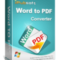 iPubsoft Word to PDF Converter 2.2 with Crack