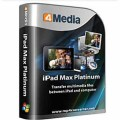 4Media iPad Max Platinum 5.7.16 Build 20170109 With Crack