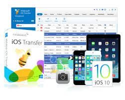 4Videosoft iOS Transfer 8.2.50 With Crack