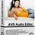 AVS Audio Editor 8.3.2.515 With Crack