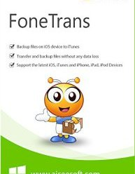 Aiseesoft FoneTrans 9.0.12 With Crack !