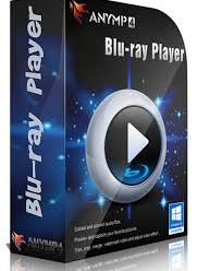 AnyMP4 Blu-ray Player 6.2.16 With Crack