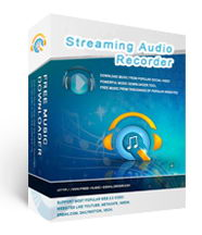 Apowersoft Streaming Audio Recorder 4.1.9  With Crack