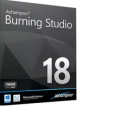 Ashampoo Burning Studio 18.0.8.1 With Crack !
