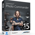 Ashampoo Photo Commander 15.0.3 With Crack