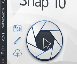 Ashampoo Snap 10.0.3 With Crack ! [Latest]