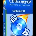 CDBurnerXP 4.5.7.6521 With Crack