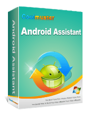 Coolmuster Android Assistant 4.1.12 + Crack Is Here!