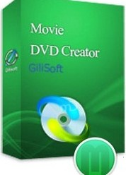 GiliSoft Movie DVD Creator 6.0.0 DC 08.01.2017 With Crack