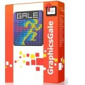 GraphicsGale 2.05.11 With Crack ! [Latest]