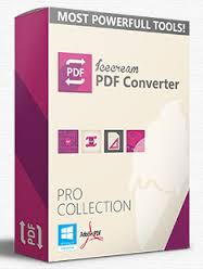 Icecream PDF Converter Pro 2.73 + Crack ! [Latest]