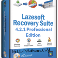 Lazesoft Recovery Suite 4.2.1 Professional Edition With Crack