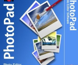 NCH PhotoPad Image Editor Professional 3.12 With Crack