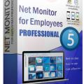 Net Monitor for Employees Pro 5.3.1 With Crack