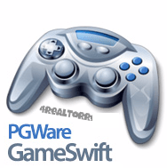 PGWare GameSwift 2.5.6.2019 With Keys [Latest!]