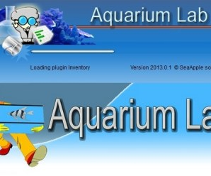 SeaApple Aquarium Lab 2017.0.0 With Crack