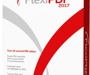 SoftMaker FlexiPDF 2017 Professional 1.06 With Crack !