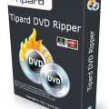 Tipard DVD Ripper 8.1.10 Portable Cracked