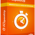 TweakBit PCSpeedUp 1.8.1.2 With Crack