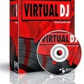 Virtual DJ Studio 7.6.0 With Crack
