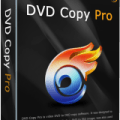 WinX DVD Copy Pro 3.7.2 With Crack
