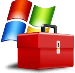 Windows Repair Free 3.9.35 [All In One] Free Download !