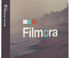Wondershare Filmora 8.5.0.12 (x64) With Crack !