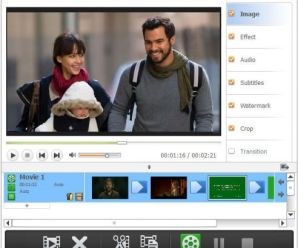 Xilisoft Movie Maker 6.6.0 Build 20170210+Crack Is Here