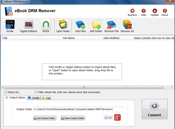 eBook DRM Removal Bundle 4.17.124.384 With Crack