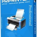 priPrinter Professional 6.4.0.2430 Final With Crack
