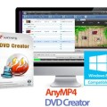 AnyMP4 DVD Creator 7.1.10 With Crack !