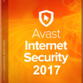 Avast Internet Security v2017 17.8.2318 +Crack