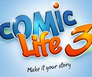 Comic Life 3.5.5 With Crack {New}
